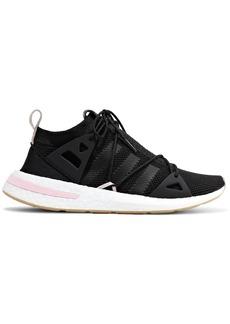 Adidas Originals Woman Arkyn Mesh Sneakers Lilac