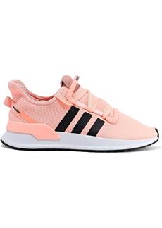 Adidas Originals Woman U_path Run Mesh Sneakers Baby Pink