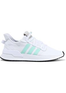 Adidas Originals Woman U_path Run Mesh Sneakers White