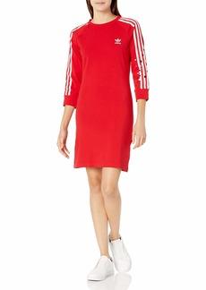 adidas Originals Women's 3 Stripe Dress