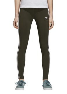 adidas Originals Women's 3-Stripes Leggings  XL