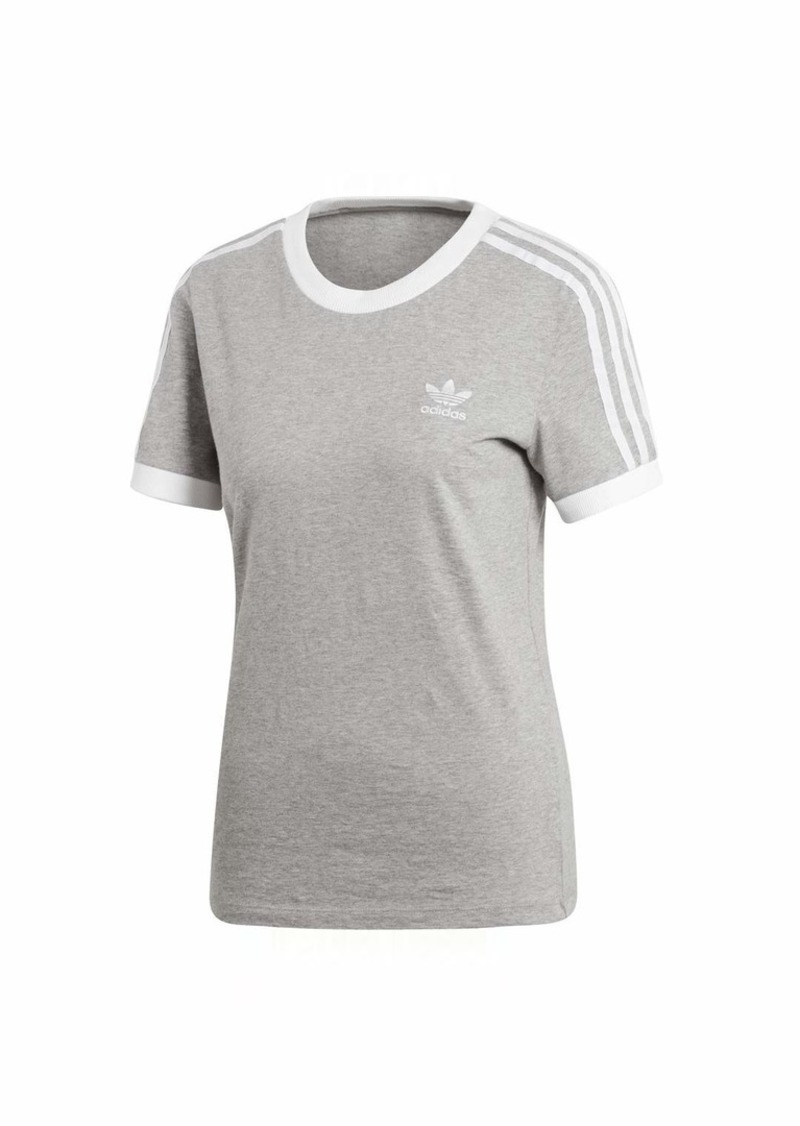 adidas Originals Women's 3-Stripes Tee