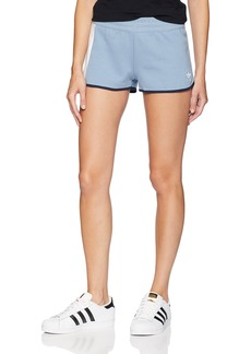 adidas Originals Women's Active Icons Shorts raw Grey XL