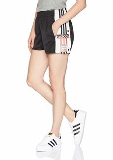 adidas Originals Women's Adibreak Shorts  XL