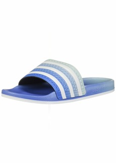 adidas Originals Women's Adilette Slide Sandal   M US
