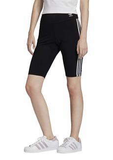 adidas Originals womens Biker Shorts