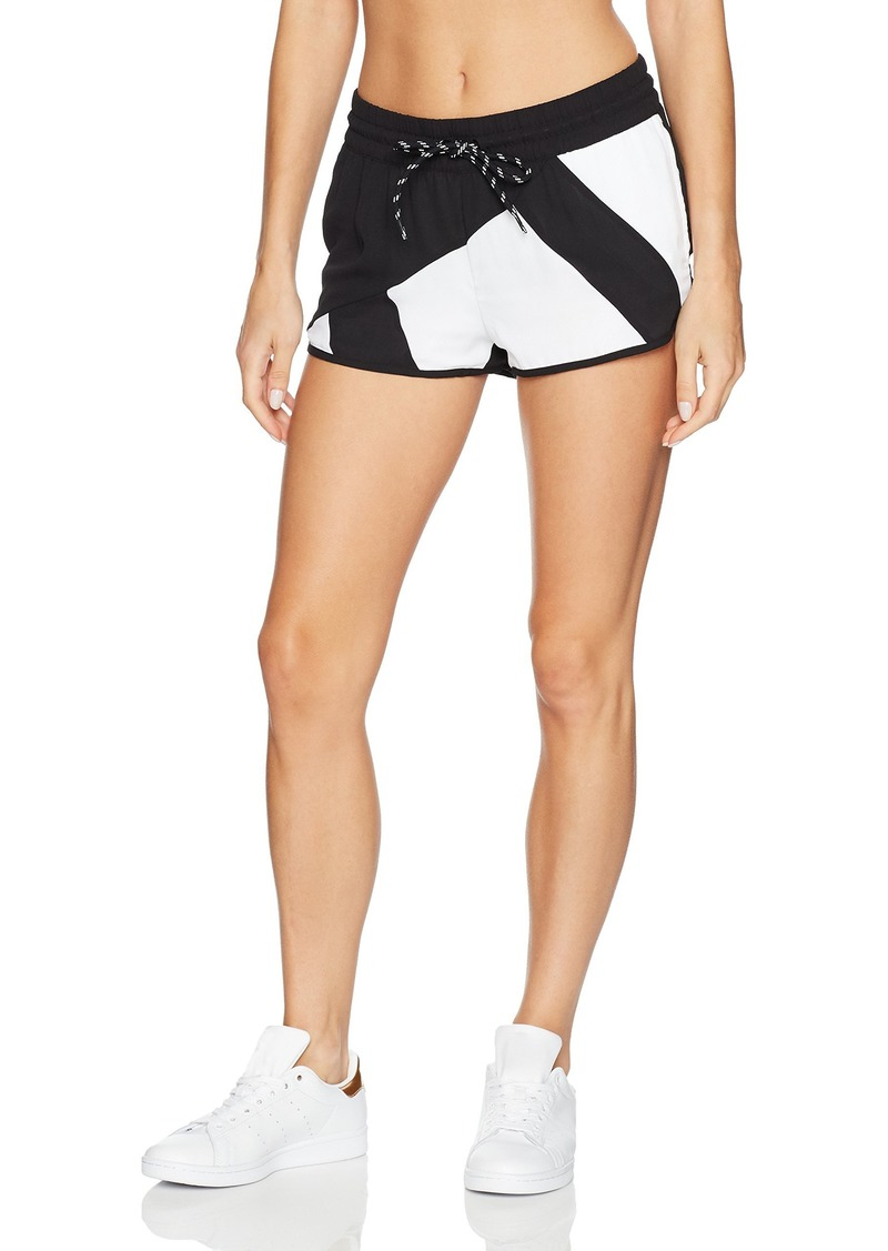 adidas Originals Women's Bottoms EQT Shorts