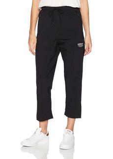 adidas Originals Women's Bottoms Nmd Dropped Crotch Pants