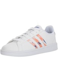 adidas Women's Cloudfoam Advantage Shoe Sneaker   M US