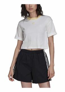 adidas Originals Women's Crop Top