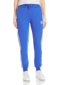 adidas Originals Women's Bottoms Cuffed Track Pants