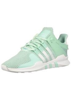 adidas Originals Women's EQT Support ADV Running Shoe Clear Mint/White/hi-res Aqua  M US