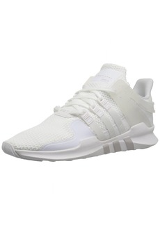 117e01e2b3de Adidas Eqt Racing Adv Faux Suede-trimmed Stretch-knit And Neoprene ...