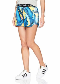 adidas Originals Women's Farm Shorts  M