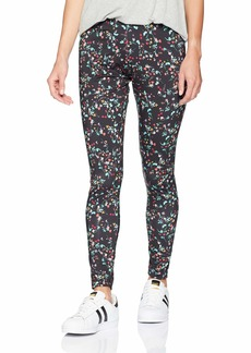 adidas Originals Women's Fashion League All Over Print Leggings  XS