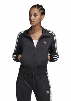 adidas Originals womens Firebird Track Jacket
