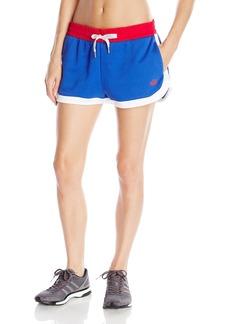 adidas Originals Women's LA Colorblock Shorts