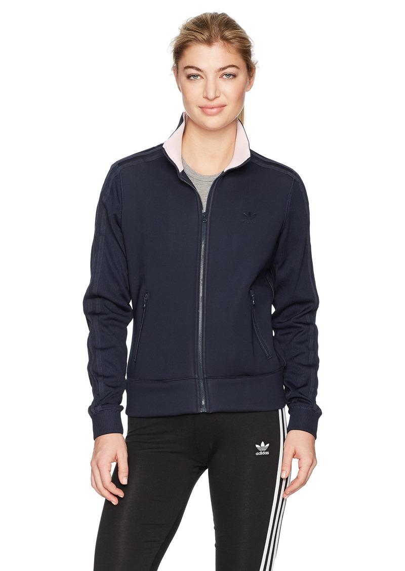 f473ef2f05 Adidas adidas Originals Women s NMD Firebird Track Jacket S ...