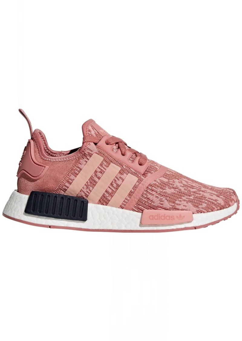 adidas Originals Women's NMD_R1 W Running Shoe raw Trace Pink/Legend Ink  M US