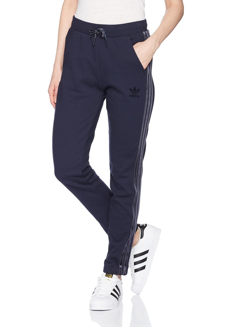 adidas Originals Women's Originals 3-Stripes Pant  XS