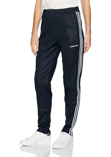 adidas Originals Women's Bottoms | Blackbird Open Hem Track Pants