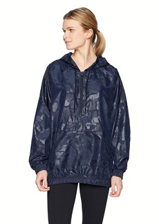 adidas Originals Women's Originals Camo Windbreaker  M