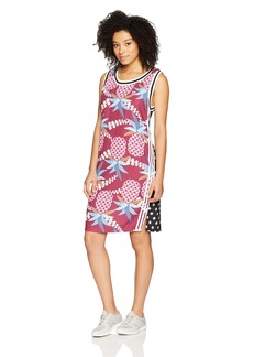 adidas Originals Women's Originals Farm Tank Dress  S