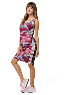adidas Originals Women's Originals Farm Tank Dress  XS