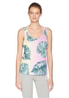 adidas Originals Women's Originals Farm Tank Top Shirt  M
