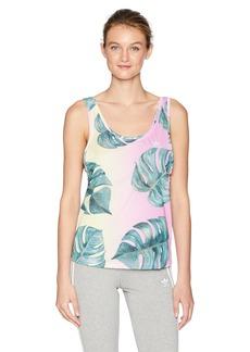 adidas Originals Women's Originals Farm Tank Top Shirt  M