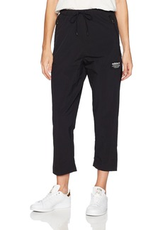 adidas Originals Women's Bottoms Nmd Dropped Crotch Pants