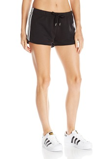 adidas Originals Women's Originals Slim Shorts