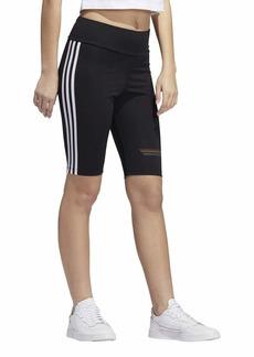 adidas Originals womens Pride Bike Shorts