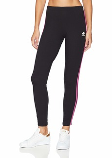 adidas Originals Women's Racing Aa-43 Leggings  XL