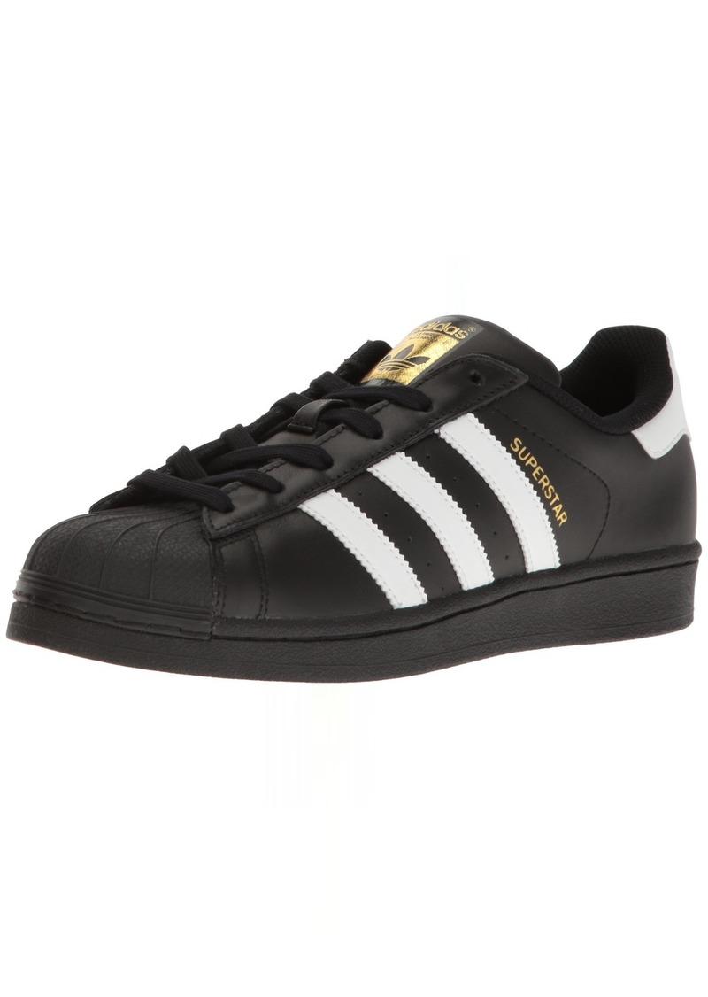 adidas Originals Women's Superstar Running Shoe  (( M US)