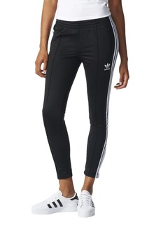 adidas Originals Women's Superstar Track Pant  L