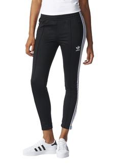 adidas Originals Women's Superstar Track Pant  M