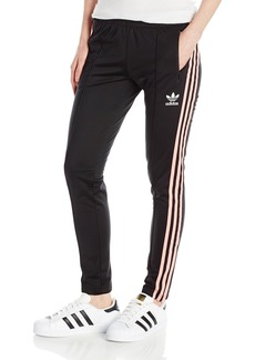 adidas Originals Women's Superstar Track Pant  M