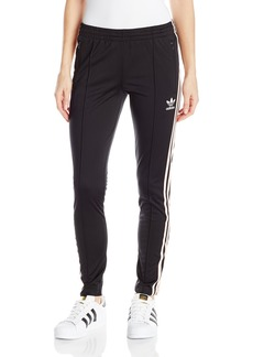 adidas Originals Women's Superstar Track Pant  XL