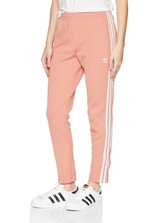 adidas Women's Superstar Trackpant  XS