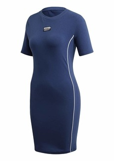 adidas Originals Women's Tee Dress
