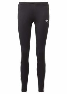 adidas Originals Women's 3 Stripes Legging Black XL
