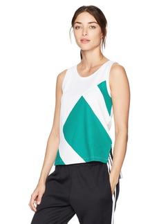 adidas Originals Women's Tops Eqt Tank
