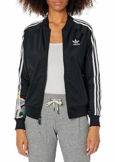 adidas Originals womens Track Jacket