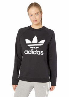 adidas Originals Women's Trefoil Crew