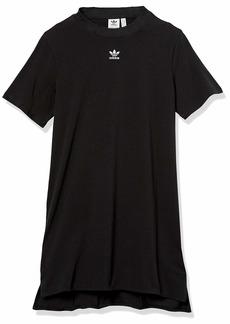 adidas Originals Women's Trefoil Dress  2XS