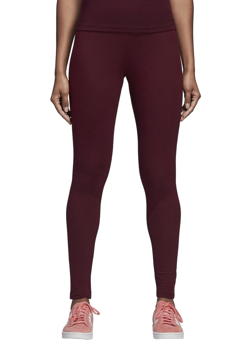 adidas Originals Women's Trefoil Leggings  XL