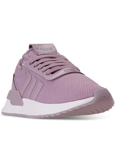 adidas Originals Women's U Path X Casual Sneakers from Finish Line