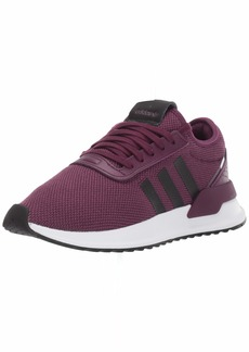 adidas Originals Women's U_Path X W Purple Beauty/core Black/FTWR White  M US
