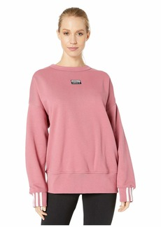 adidas Originals Women's V-ocal Sweatshirt